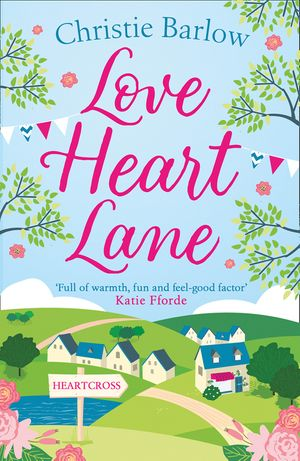 Love Heart Lane book image