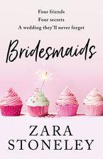 Bridesmaids eBook  by Zara Stoneley