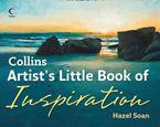 Collins Artist's Little Book of Inspiration Paperback  by Hazel Soan