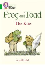 Frog and Toad: The Kite: Band 05/Green (Collins Big Cat) Paperback  by Arnold Lobel