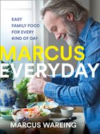 Marcus Everyday Hardcover  by Marcus Wareing