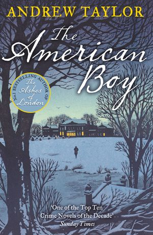The American Boy book image