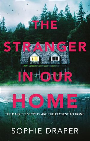 The Stranger in Our Home book image