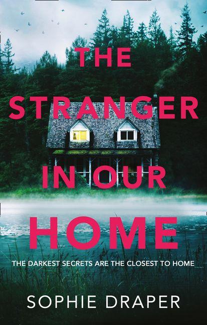 the stranger audiobook free download