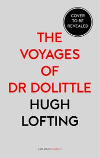 the-voyages-of-dr-dolittle-collins-classics