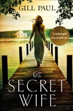 The Secret Wife Paperback  by Gill Paul