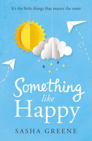 Something Like Happy book image