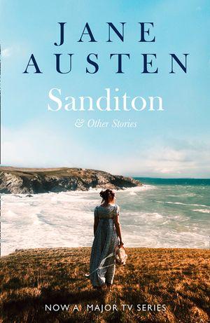 Sanditon (Collins Classics) book image