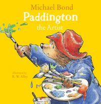 paddington-the-artist