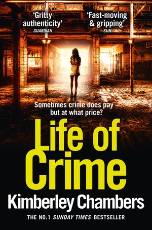 Life of Crime book image