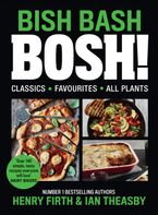 BOSH! 2 eBook  by Henry Firth