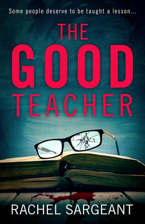 The Good Teacher book image