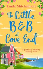 The Little B & B at Cove End eBook DGO by Linda Mitchelmore
