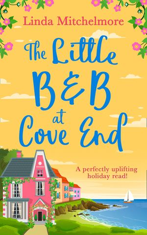 The Little B & B at Cove End book image