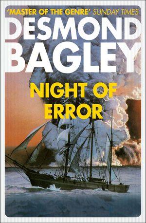 Night of Error book image