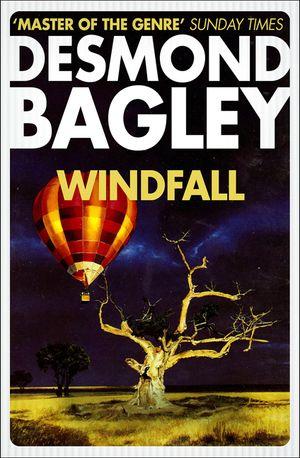 Windfall book image