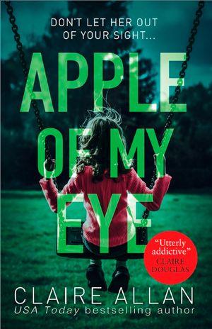 Apple of My Eye book image