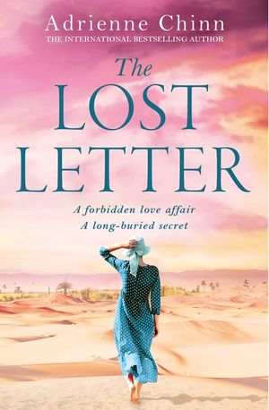 The Lost Letter book image