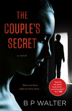 The Couple's Secret book image
