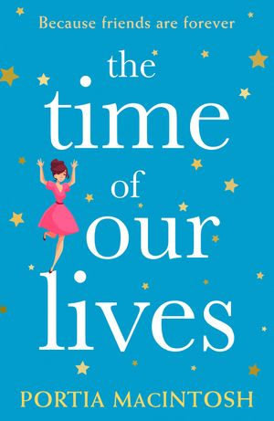 The Time of Our Lives book image