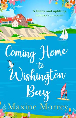 Coming Home to Wishington Bay book image