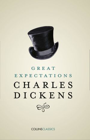 Great Expectations (Collins Classics) book image