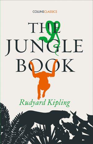 The Jungle Book (Collins Classics) book image
