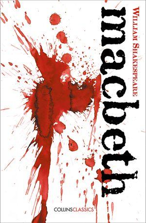 Macbeth (Collins Classics) book image