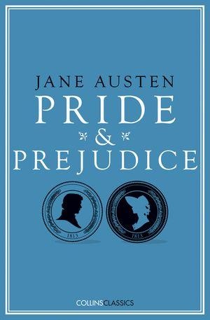 Pride and Prejudice (Collins Classics) book image
