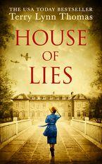 House of Lies (Cat Carlisle, Book 3)