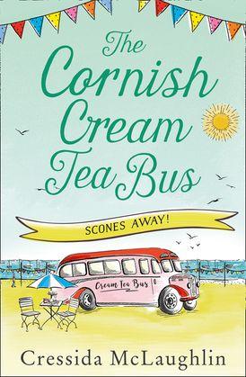 The Cornish Cream Tea Bus: Part Three – Scones Away!