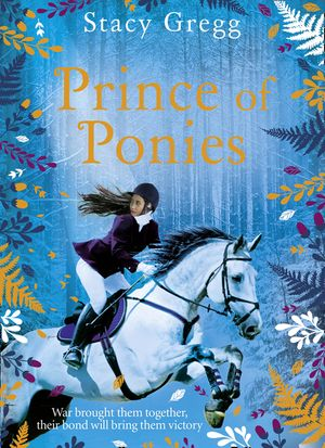 Prince of Ponies book image