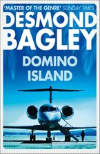 Domino Island: The unpublished thriller by the master of the genre
