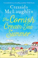 The Cornish Cream Tea Summer (The Cornish Cream Tea series, Book 2) Paperback  by Cressida McLaughlin