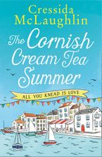 My Tart Will Go On (The Cornish Cream Tea Summer, Book 3)