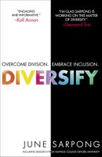 Diversify Paperback  by June Sarpong