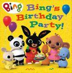 Bing's Birthday Party! (Bing)