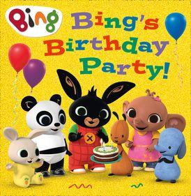 Bing's Birthday Party! (Bing)