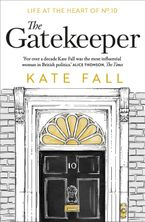 The Gatekeeper Hardcover  by Kate Fall