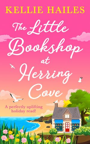 The Little Bookshop at Herring Cove book image
