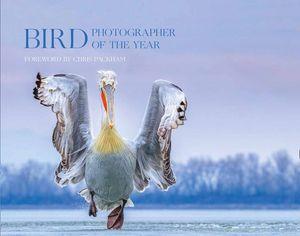 Bird Photographer of the Year: Collection 4 (Bird Photographer of the Year) book image