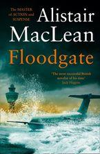 Floodgate Paperback  by Alistair MacLean