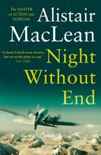 Night Without End Paperback  by Alistair MacLean