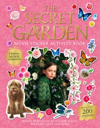 the-secret-garden-movie-sticker-activity-book