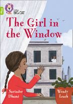 The Girl in the Window: Band 11/Lime+ (Collins Big Cat)