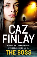 The Boss eBook DGO by Caz Finlay