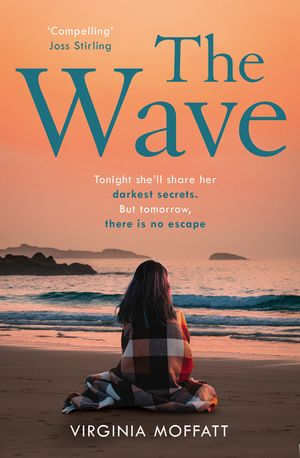 The Wave book image