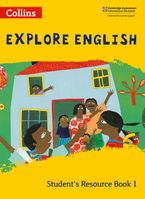 Collins Explore English – Explore English Student's Resource Book: Stage 1 Paperback  by Daphne Paizee