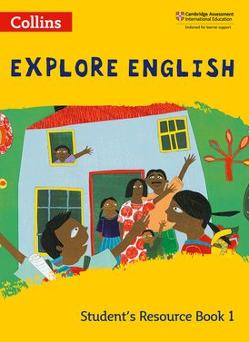 Collins Explore English – Explore English Student's Resource Book: Stage 1