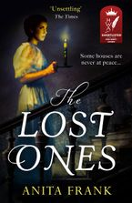 The Lost Ones eBook  by Anita Frank